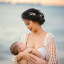 Breastfeeding photos: Jen Pan's 3-part series