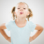 How to correct your child's bad manners
