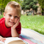 5 steps to teach your child to read