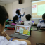 Future schools in Singapore: Students use tablets, mobile devices to learn