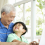 Grandparents spoiling the kids: what to do