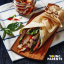 Recipes for kids: Honey soya chicken wraps with asian slaw