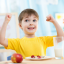 5 tasty superfoods for kids