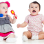 4 reasons Baby should have play dates