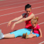 9 steps to train your child  for their first race