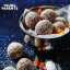 Recipes for kids: Apricot, date and coconut bliss balls