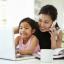 6 tips for work-at-home mothers