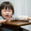 Toddler cries easily: how to stop the behaviour