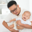 All new dads to get 2 weeks of paternity leave