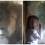 Brave Girl Received Unexpected Reaction When Blowing Kiss To Lion At The Zoo
