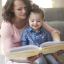 Fun ways to teach your 3-year-old to read