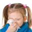 Kid sneezes a lot in the morning: allergic rhinitis or sinusitis?