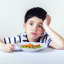 4 reasons why kids are picky eaters