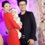 Zhang Ziyi, Wang Feng celebrate Baby's 100th day