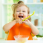 How to enjoy restaurant meal with toddler