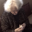 Pregnancy Announcement: 100-Year-Old Grandmother Deciphers Granddaughter's Positive Pregnancy Test