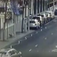Mum In Shock After Car Runs Red Light And Narrowly Misses Daughter Crossing Road