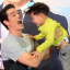 Reality TV star Ricky Kim outshone by his cute son Tae-oh in Singapore
