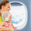 When is it safe to fly with Baby?