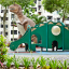 Playgrounds in Singapore: Toa Payoh and Bishan