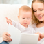 Baby reads only the same book: should you worry?