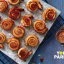 Pregnancy recipe: delicious ginger-spiced pinwheels