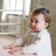 Princess Charlotte Pictured As She Celebrates Her First Birthday