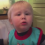 Toddler Really Can't Find His Fork (The One He's Holding In His Hand)