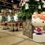 Hello Kitty Cafe Singapore – Orchid Garden open 24 hours