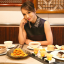Diana Ser: I stopped full-time work so I could cook for my kids