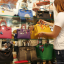 Primary school teacher has $90k designer bag collection