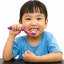 Lazy kid won't brush teeth: what you can do