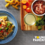 Recipe for baby: fusilli with chicken and vegetables