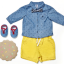 Baby fashion: Instagram worthy outfits for baby's next #OOTD