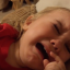 Toddler Breaks Down In Tears After Dad Shaves His Beard Off