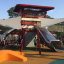 Playground at East Coast Park's Marine Cove: why kids and parents are excited