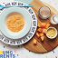 Recipe for baby: baby cereal with sweet potato & egg yolk