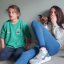 Sisters Go Through A Whole Range Of Emotions During Their Mum's Pregnancy Announcement