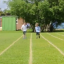 Adorable Moment Six-Year-Old Keeps Pace With Friend Who Has Cerebral Palsy So He's Not Last On Sports Day