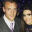 Jamie Vardy's Wife Rebekah Vardy Is Pregnant With Their Second Child Together