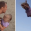 This Adorable Beach Video Of Father And His Daughter Is Giving Us Serious Family Goals
