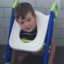 Potty-Training Toddler Learns The Hard Way That Toilets Aren't A Toy