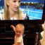 Rebecca Adlington Brought To Tears By Video Of Baby Summer Watching Her Present The Olympics On TV