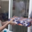 Teenager Gives Mum's Boyfriend The Best Present He Could Ask For