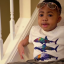 Zion Harvey, The First Child To Receive A Double Hand Transplant, Can Now Write One Year On