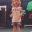 Toddler's Passionate Rendition Of Her ABCs Is The Best Thing On The Internet Right Now