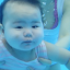 Review: Baby swim class at Little Splashes Swim School