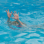 6 year old drowns while dad busy on phone