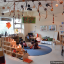Look inside a Reggio Emilia-inspired preschool in Singapore