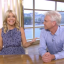 Holly Willoughby Has Already Potty Trained Her One-Year-Old Son Chester